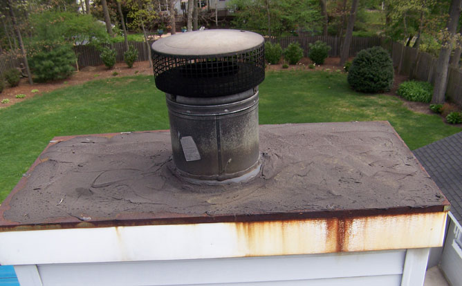 Gallery Chimney Cleaning And Repair Monmouth Ocean County Nj